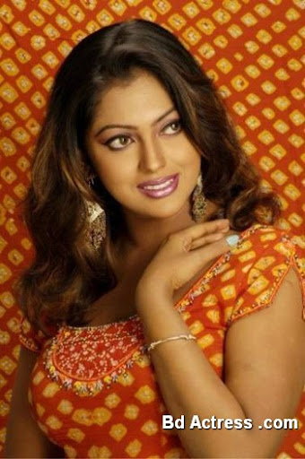 Bangladeshi Actress Nipun-12