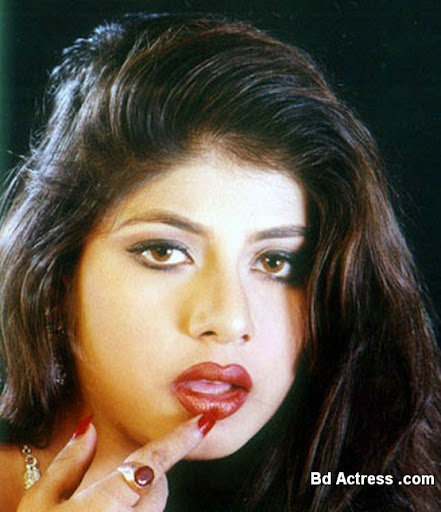 Bangladeshi Actress Ratna-06
