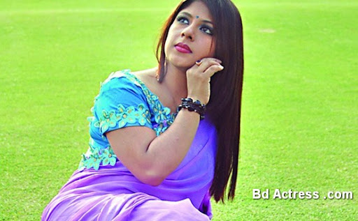 Bangladeshi Actress Ratna Photo-02