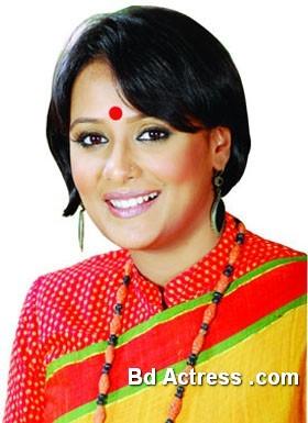 Bangladeshi Actress Opi Karim-29