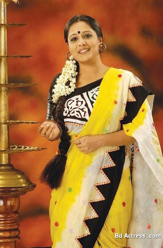 Bangladeshi Actress Opi Karim-30