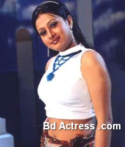 Bangladeshi Actress Purnima-05