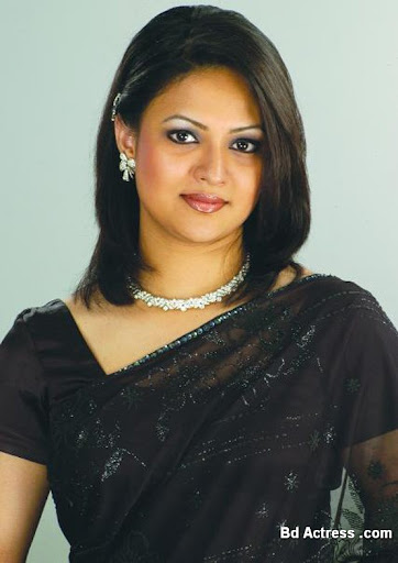 Bangladeshi Actress Richi Solaiman Photo-02