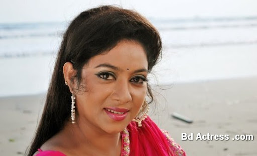 Bangladeshi Actress Shabnur-06