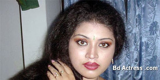 Bangladeshi Actress Shaila Photo-01