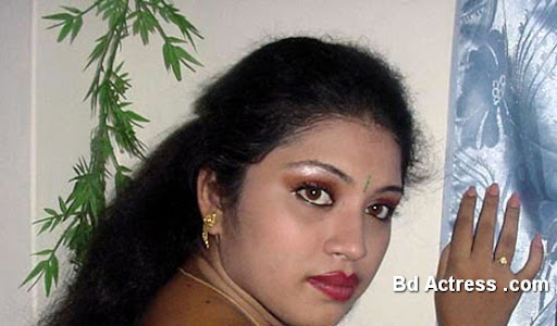 Bangladeshi Actress Shaila Photo-02