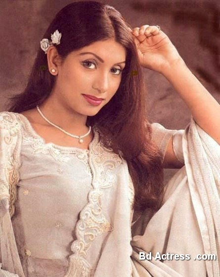 For that Nirma pakistani actress commit error