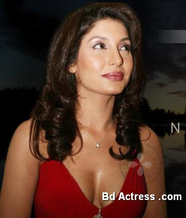 Pakistani Actress Nirma Photo-04