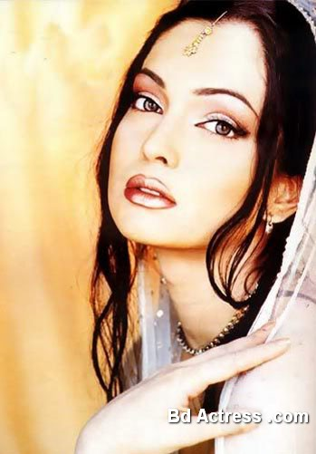 Pakistani Actress Amina Haq Photo-08