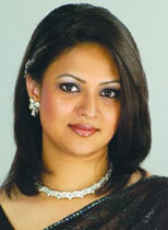Bangladeshi Actress Richi Thumbnail