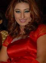 Bangladeshi Actress Apu Biswas Thumbnail
