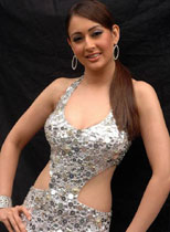 Bollywood Actress Preeti Jhangiani Thumbnail
