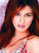 Pakistani Actress Iman Ali Thumbnail