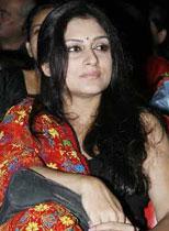 Bengali Actress Roopa Ganguly Thumbnail