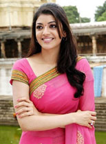 South Indian Actress Kajal Agarwal Thumbnail