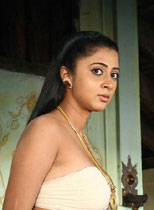 South Indian Actress Kanika Kaniga Thumbnail