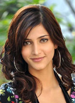 South Indian Actress Shruthi Haasan Thumbnail
