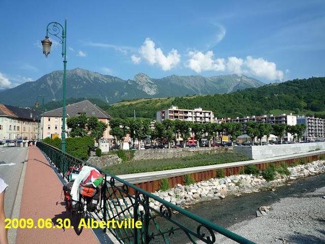 Albertville, France
