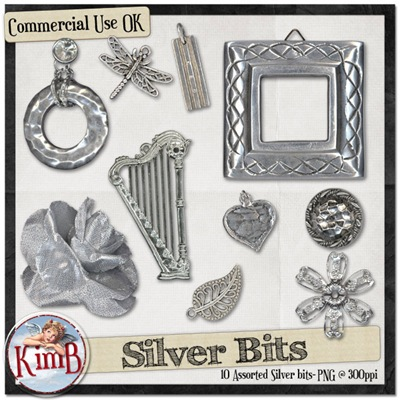 kb-Silverbits