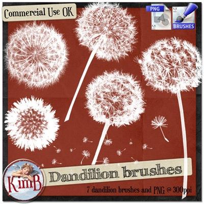 kb-dandilion-brushes