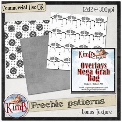 kb-patternsfreebie