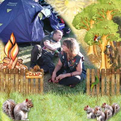 CampingOut