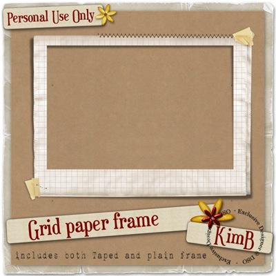 kb-papergridframes