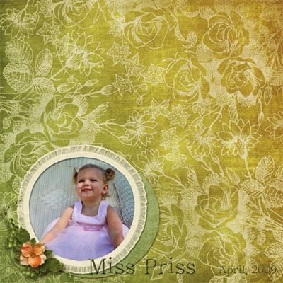 Miss-Priss