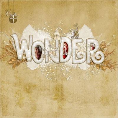 wonder-Lauralea