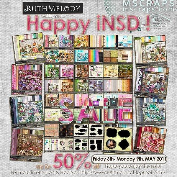 RuthMelody-iNSD2011