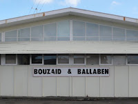Bouzaid and Ballaben building, Greytown