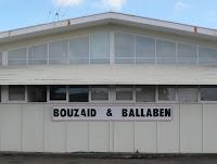 Bouzaid and Ballaben building, Greytown