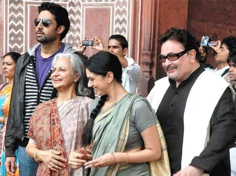 Delhi 6 releasing on 20th Feb 2009