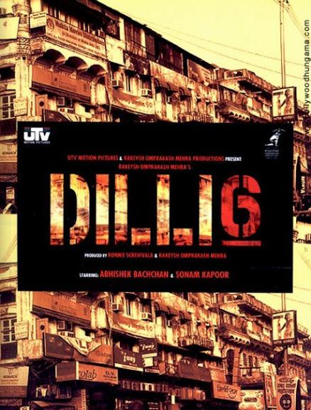 how dilli 6 became delhi