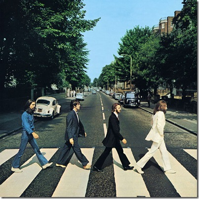 Abbey Road 40 Anos