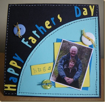 Fathers Day 2009