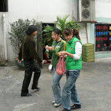 Guangzhou 2005 People