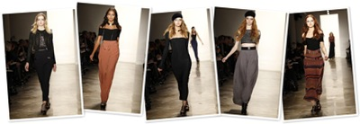 View Vena Cava Collection FW 2011