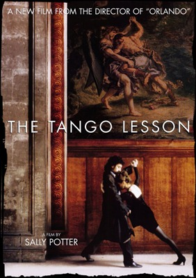 leccin de tango