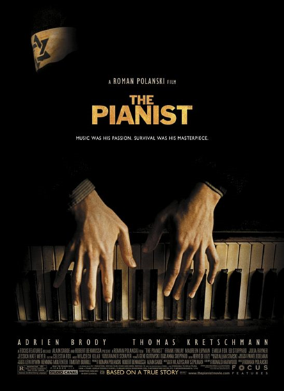 el pianista