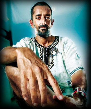 06-07-09 Valencia.Pedro Cavadas. Doctor Cirujano. Medicina Reconstructiva - CirujÌa  Reparadora. FundaciÛn Cavadas.   Foto: © Carlos CarriÛn