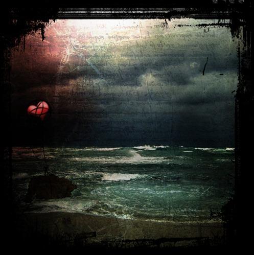 mar y playa