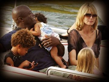 Heidi Klum Seal Take Family Out St Tropez Ne270_3-fwBl
