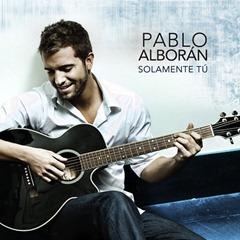 lyricsvideoclips_Pablo Alboran - Solamente Tu