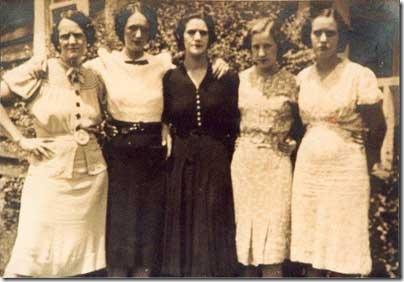 McGuire-Sisters