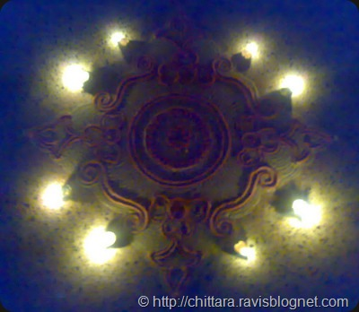 Rangoli_Red_Deepam_2