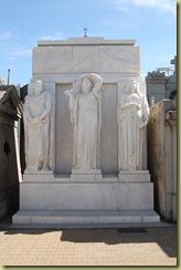 Recoleta Cemetery (2)