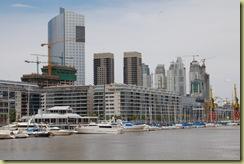 Docks East