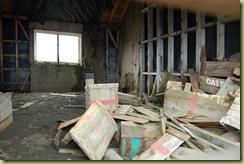 Inside Whaling Hut (2)