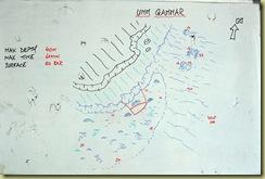 Umm Gammar Dive Plan